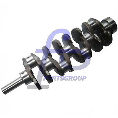 New STD Crankshaft for Kubota V2403 Engine Excavator