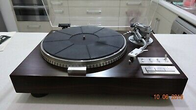 YAMAHA TURNTABLE YP-D10 made in Japan
