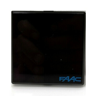 Faac Fotoswitch Frontale Ricambio Fotocellula 727061