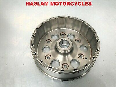 triumph tiger 800 2009 - 2014 fly wheel rotor