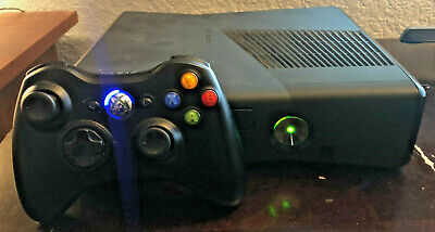 RGH CORONA: XBOX 360S Star Wars Console with 250GB HD