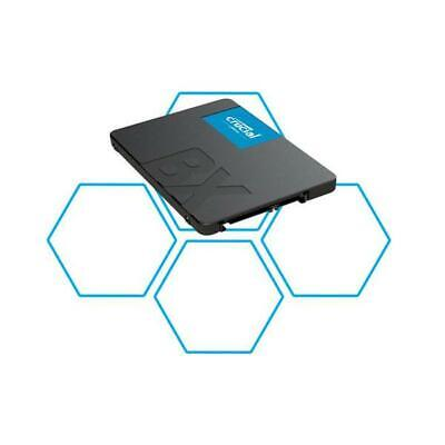 Crucial Bx500 120Gb Sata3 6Gbps Acronis True Image Solid State Drive
