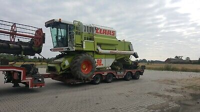 WANTED  Claas Dominator Maxi Mega Combine Harvester 88 96 88 108 ect WANTED!
