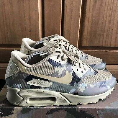 nouveau style ced82 4317f NIKE AIR MAX 90 SP Hyperfuse Italy Country Camo 9uk OG Box Rare 1 95  596529-320