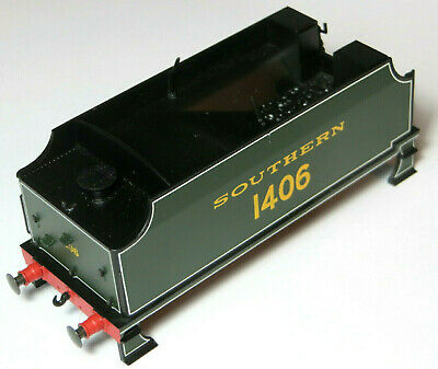 spare 1406 Bachmann slope sided Tender Body for N class Southern loco