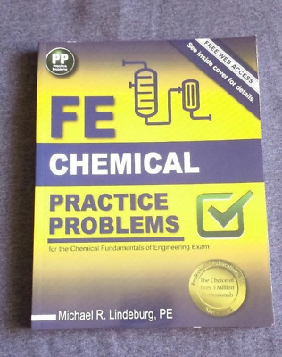 FE MECHANICAL REVIEW Manual and FE Practice Problems Michael
