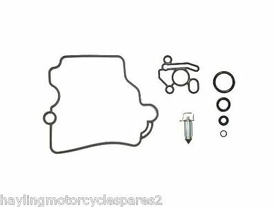 Aftermarket Carb Repair Kit Suzuki Gsxr400 Gsxr 400 90-94 Gk76A New