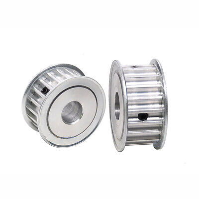 8M Timing Belt Pulley 15T-40T Synchronous Wheel for 25/30/38/40mm Timing Belt
