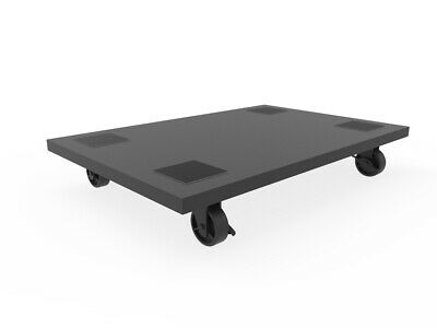 Flat Bed Dolly Furniture Dolly Tire Dolly Podium Wheels Add whells castor Mobile