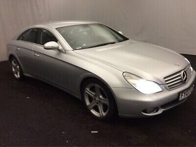 07 Mercedes-Benz Cls 350 3.5 Cgi - Cat S, 1F/Owner, Alloys, Climate, 54K Miles