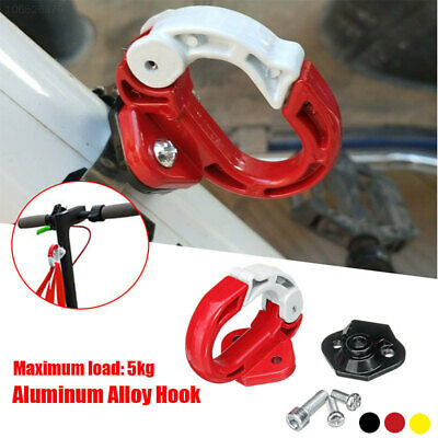 DB40 Aluminum Alloy Scooter Hook Protect Toys Parts for for Xiaomi Mijia M365