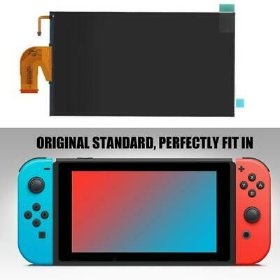 LCD Screen Display Touch Screen Digitizer Replacement For Nintendo Switch Games