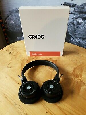 Grado GW100 Audiophile Bluetooth Headphones