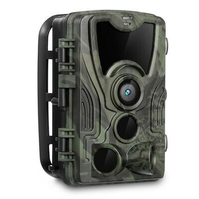 Outlife HC - 801A Hunting Trail Camera 16MP 1080P IP65 Night Vision 0.3s