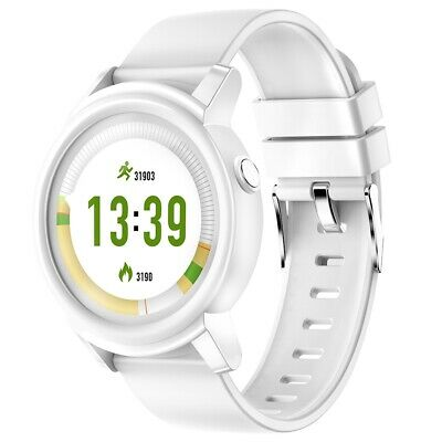 NY01 Smart Watch 1.3 inch HS6620D 128KB RAM 1MB ROM Heart Rate Monitor IP67
