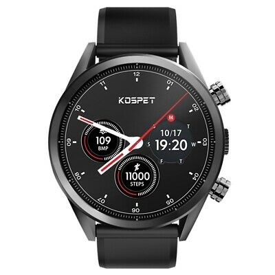 Kospet Hope Lite 4G Smartwatch Phone 1.39 inch Android 7.1 MTK6739 Quad Core
