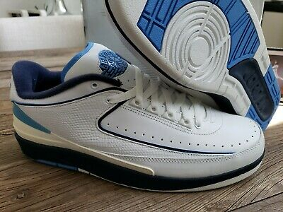 7bc69e1b291 Nike Air Jordan 2 II Low Retro