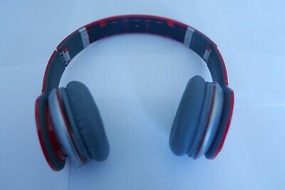 Beats by Dr. Dre Solo HD On-Ear Headphones Special Edition - Red(Faulty) (9280)