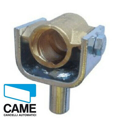 Came 88001-0125 Boccola Madrevite Con Staffa Serie Ati 5000 E 3000