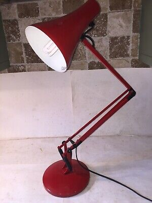 Vintage Anglepoise Lamp