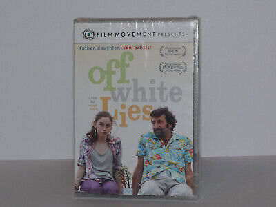 Off White Lies - Film Movement - Hebrew with English subs - Region 1 DVD