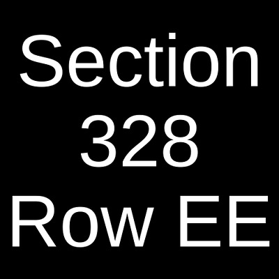4 Tickets Celine Dion 9/30/19 Centre Bell Montreal, QC