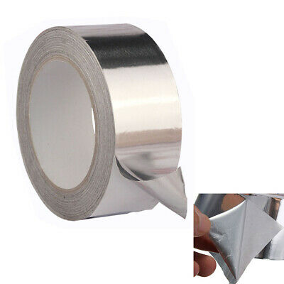 Tape Heat Safe Useful High Temperature Resistant Seal Ring Aluminum Foil Roll