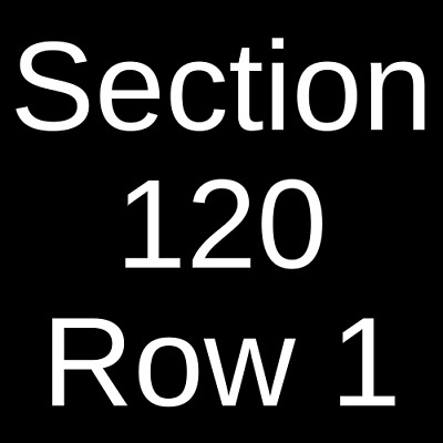 2 Tickets Masters of Ceremony: Snoop Dogg, 50 Cent, DMX & T.I. 6/28/19