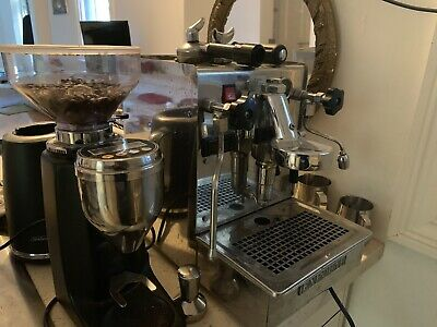 Expobar E61 Office Lever Coffee Machine