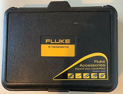 Fluke 561 IR Infrared Thermometer, Used