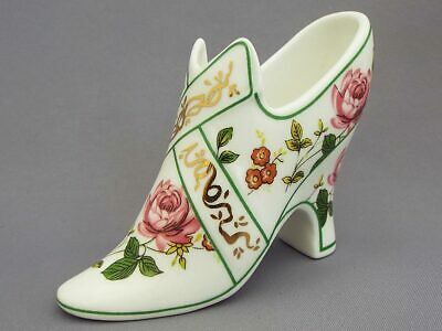 Compton and Woodhouse *Embroidered Shoe* Princess Royale