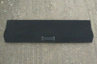 RANGE ROVER SPORT PHEV P400e 2018 BOOT LOAD SPACE COVER FLOOR TRIM EBONY GENUINE