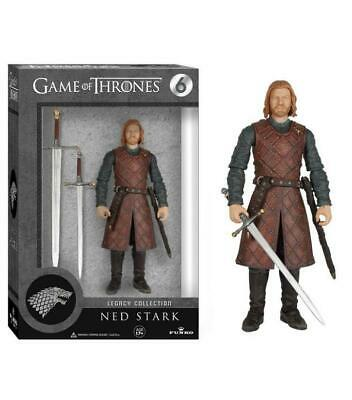 Funko Game of Thrones Legacy Collection - Ned Stark GoT Figure
