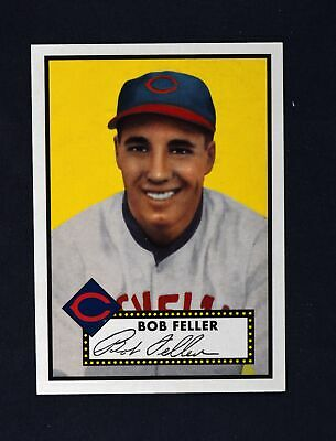 2019 Topps Series 2 Iconic Card Reprints #ICR-59 Bob Feller