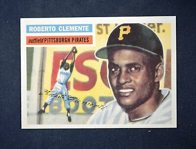 2019 Topps Series 2 Iconic Card Reprints #ICR-65 Roberto Clemente