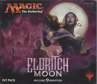 MTG Eldritch Moon FAT PACK Sealed Magic the Gathering