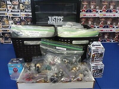 Very Large 211 Piece Funko Mystery Mini Collection for Sale!  Minis from Lots of