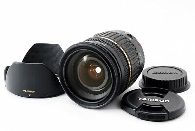 Tamron SP A016 17-50mm f/2.8 Di-II XR AF IF Lens For Canon [Exc+++] w/Hood[4508]