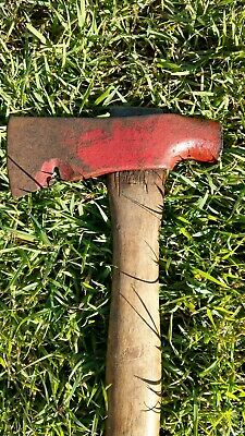 Vintage 1 Lb Small Hatchet