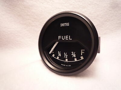 JAGUAR SMITHS FUEL GAUGE 420 DAIMLER SOVEREIGN 4.2 BF 2200/10 petrol gas
