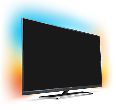 Philips 49PUS7502 /12 123cm 49 Zoll LED Fernseher UHD Smart TV Android Ambilight