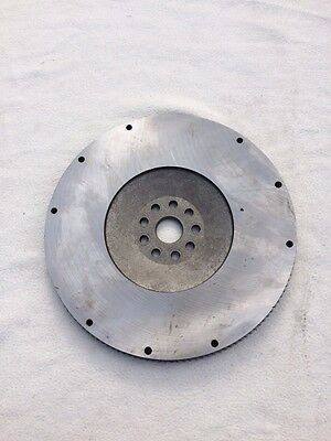 SIERRA/ESCORT Cosworth Lightened Flywheel (comes With Ring Gear Fitted)