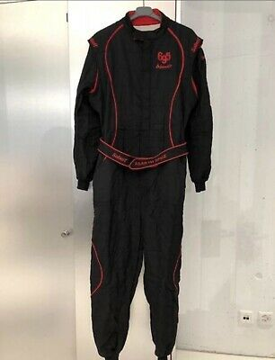 Abarth 695 Biposto Sabelt FIA Race Suit and Shoes