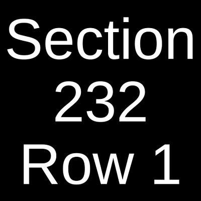 2 Tickets Carrie Underwood, Maddie and Tae & Runaway June 10/29/19 Chicago, IL