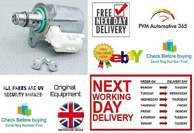 Brand New O.E Vapour Control Valve Citroen C3 Picasso DS3 DS5 1.6 HDi Diesel