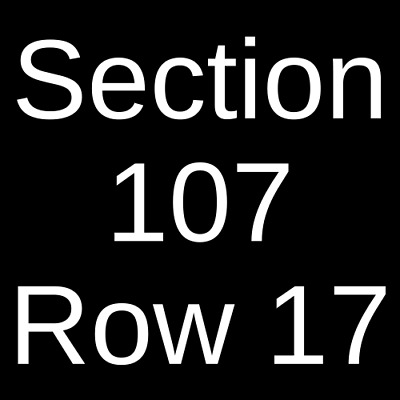 3 Tickets Khalid & Clairo 8/6/19 Scotiabank Arena Toronto, ON