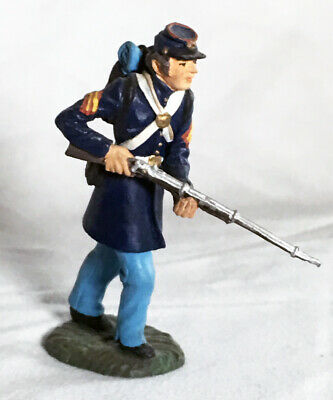 American Civil War United States Marine, Battle for New Orleans 1862
