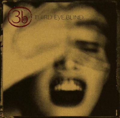 Third Eye Blind-Third Eye Blind (UK IMPORT) CD NEW