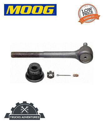 MOOG Chassis Products Steering Tie Rod End P/N:ES378R