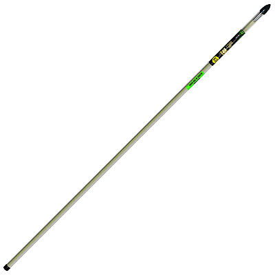 Greenlee Textron 540-15 15' Glo Stix Cable Fishing Rod Kit